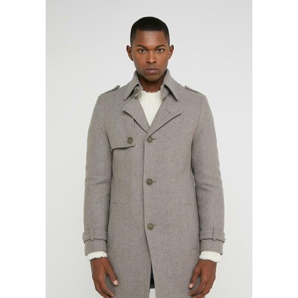 DRYKORN SKOPJE Krótki płaszcz beige DR222T019