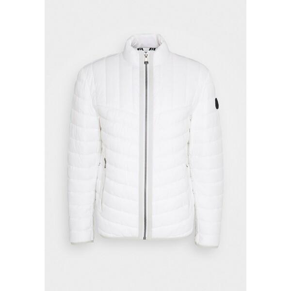 JOOP! Jeans GIACO Kurtka zimowa white JOG22T02K
