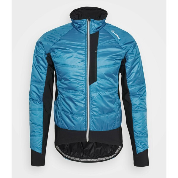 LÖFFLER BIKE ISO JACKET Kurtka Outdoor orbit LOV42F003