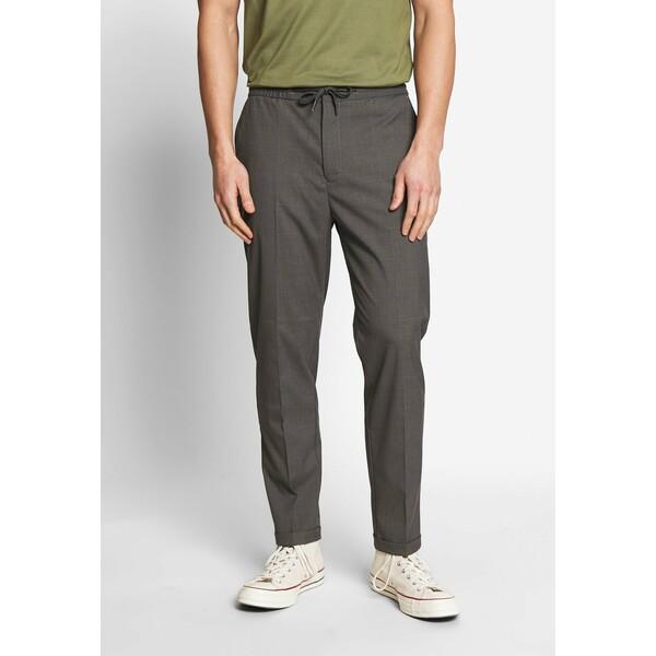 CELIO ROTHEO Spodnie materiałowe anthracite CF522E01V