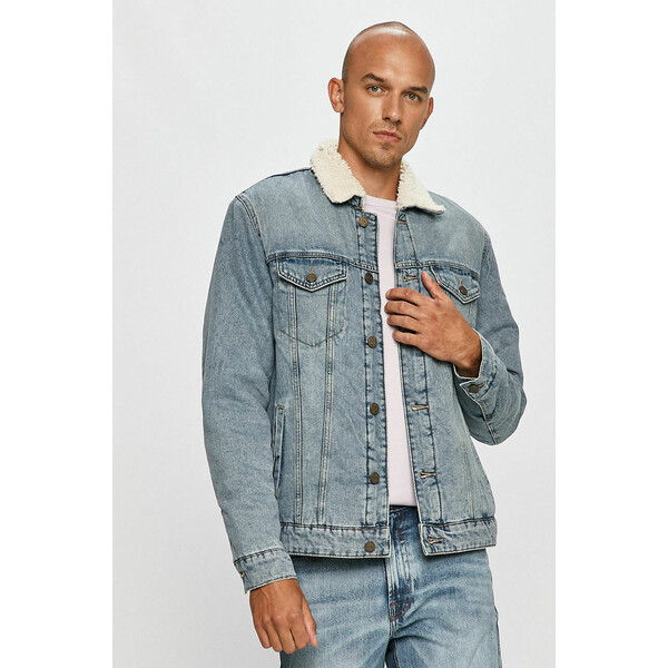 Only & Sons Only & Sons Kurtka jeansowa 4900-KUM00G