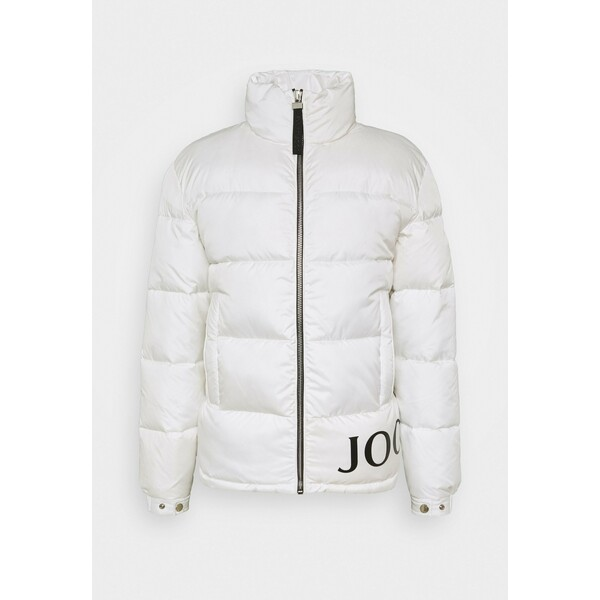 JOOP! Jeans IKARO Kurtka zimowa white JOG22T02J