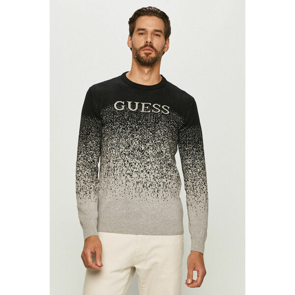 Guess Jeans Sweter 4900-SWM010