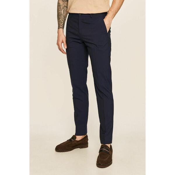 Tommy Hilfiger Tailored Spodnie 4901-SPM05S