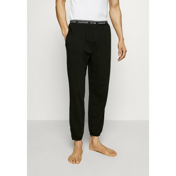 Calvin Klein Underwear CK ONE JOGGER Spodnie od piżamy black C1182L00W