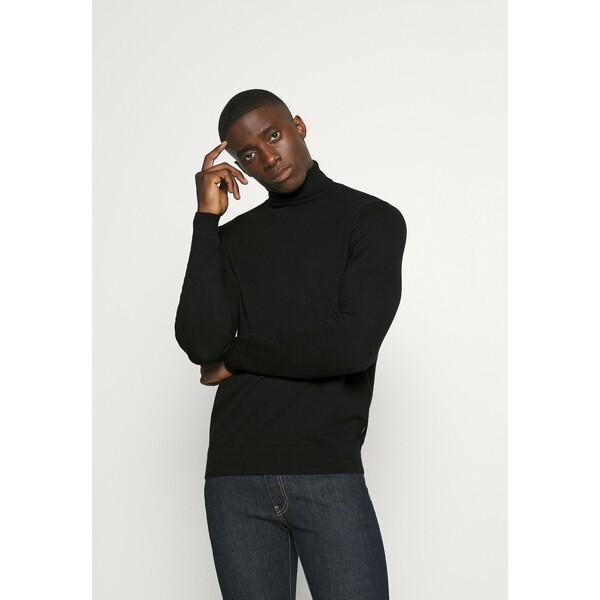 Zign Sweter black ZI122Q006
