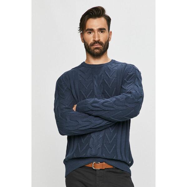 Pepe Jeans Sweter Dario 4900-SWM09L