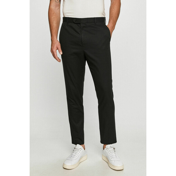 AllSaints Spodnie 4900-SPM0EE