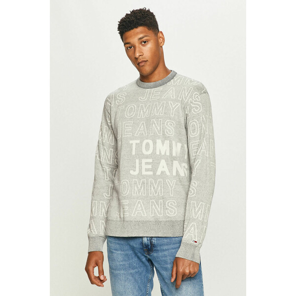 Tommy Jeans Sweter 4900-SWM00G