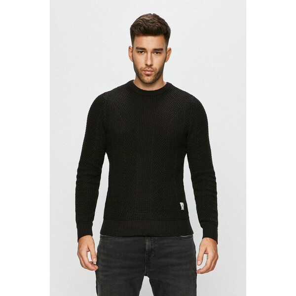 PRODUKT by Jack & Jones Produkt by Jack & Jones Sweter 4900-BLM0OH