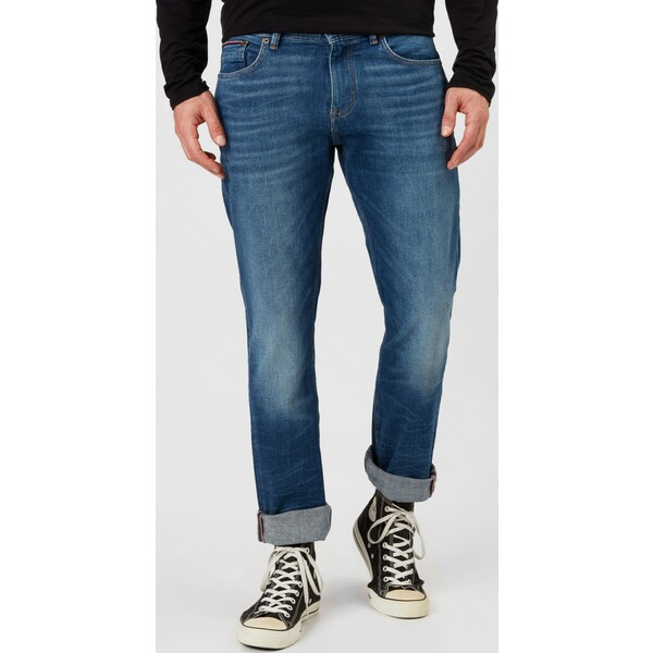 TOMMY HILFIGER Jeansy 'Bleecker' THS6806001000004