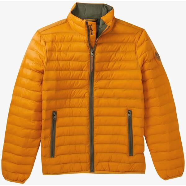 Timberland AXIS PEAK WARM CLS Kurtka przejściowa dark cheddar TI122T02J