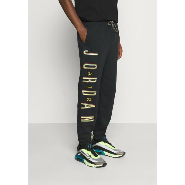 Jordan PANT Spodnie treningowe black JOC22E015