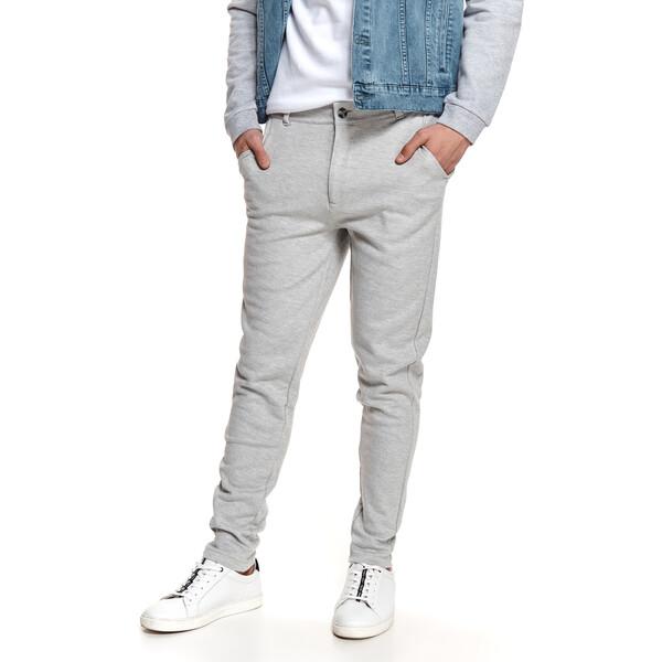 Top Secret spodnie długie męskie chino SSP3676