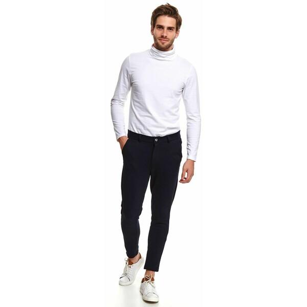 Top Secret spodnie długie męskie chino SSP3677