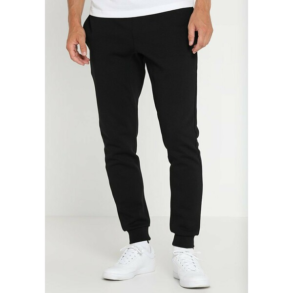 Lacoste Sport Spodnie treningowe black L0642E00L