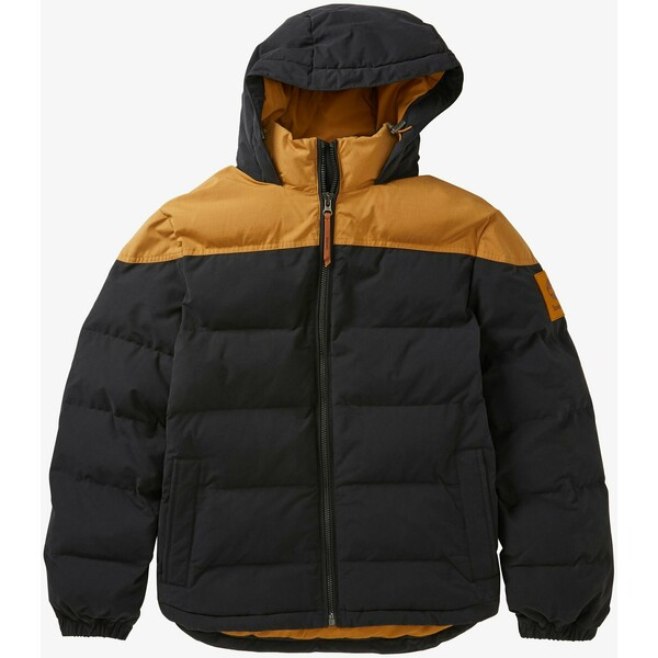 Timberland WELCH MOUNTAIN WARMER PUFFER JACKET Kurtka puchowa wheat boot-black TI122T02A