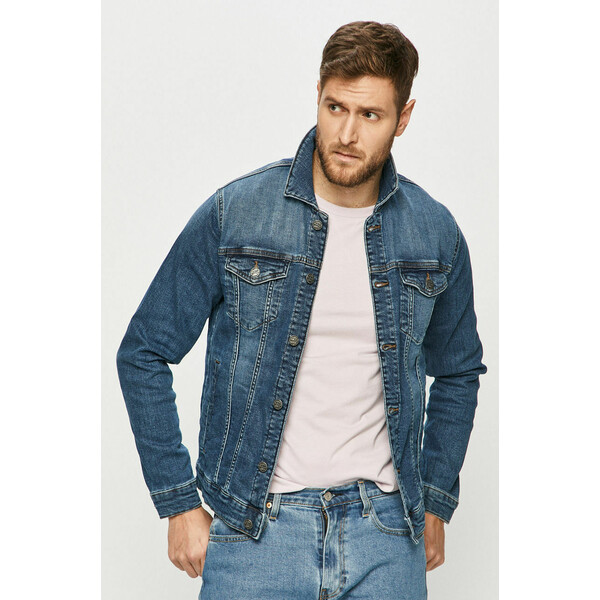 Only & Sons Only & Sons Kurtka jeansowa 100-KUM01D