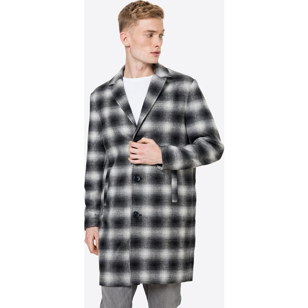 Mennace Płaszcz przejściowy MEN0055001000002