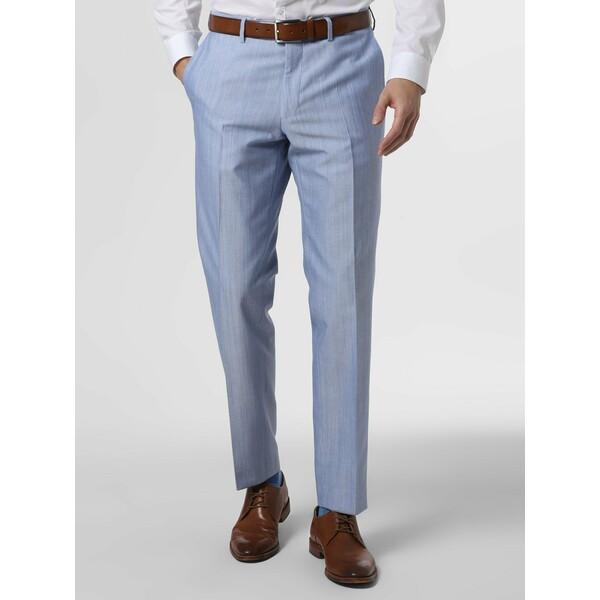 Andrew James New York Męskie spodnie od garnituru modułowego – Carter 467044-0001