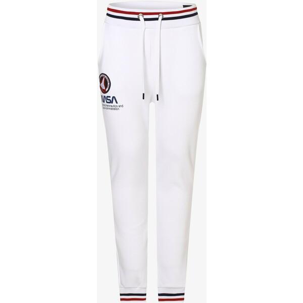 Alpha Industries Spodnie dresowe męskie 484078-0001
