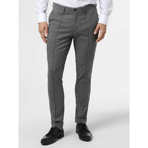 Finshley & Harding London Spodnie męskie – Paddy 488024-0001