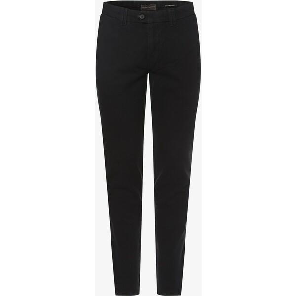 Finshley & Harding Spodnie męskie – Dylan 486266-0001