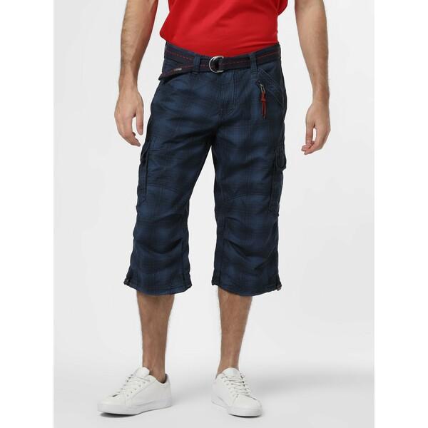 Timezone Spodnie męskie 466015-0001