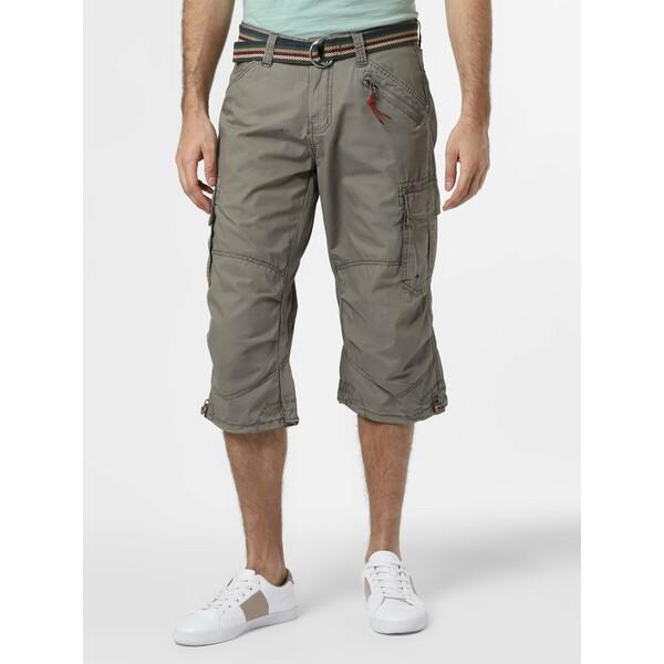Timezone Spodnie męskie 466016-0002