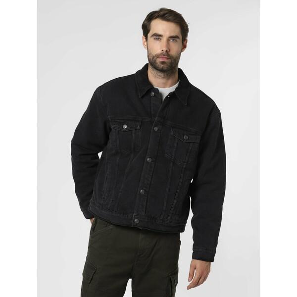 Tommy Hilfiger Męska kurtka jeansowa 482188-0001