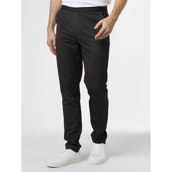 nerve Spodnie męskie – NEPaolo 477804-0001