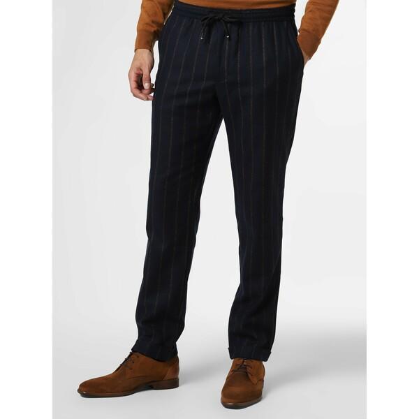 Tommy Hilfiger Spodnie męskie 481066-0001