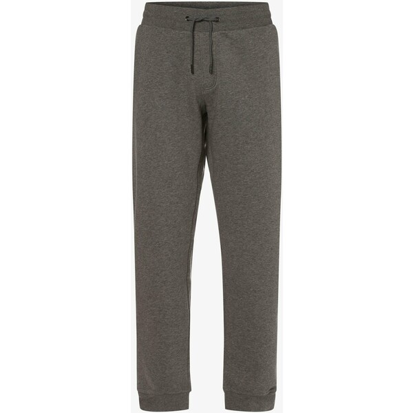 Tommy Hilfiger Męskie spodnie dresowe – Big & Tall 481230-0001