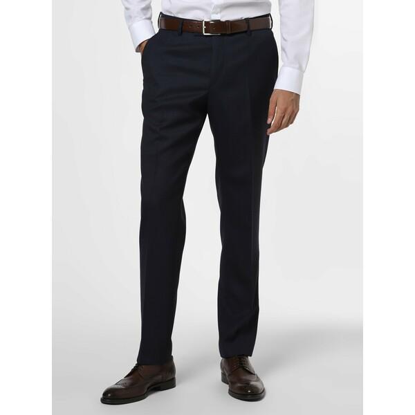 Pierre Cardin Męskie spodnie od garnituru modułowego – DupontFutureFlex 487480-0001