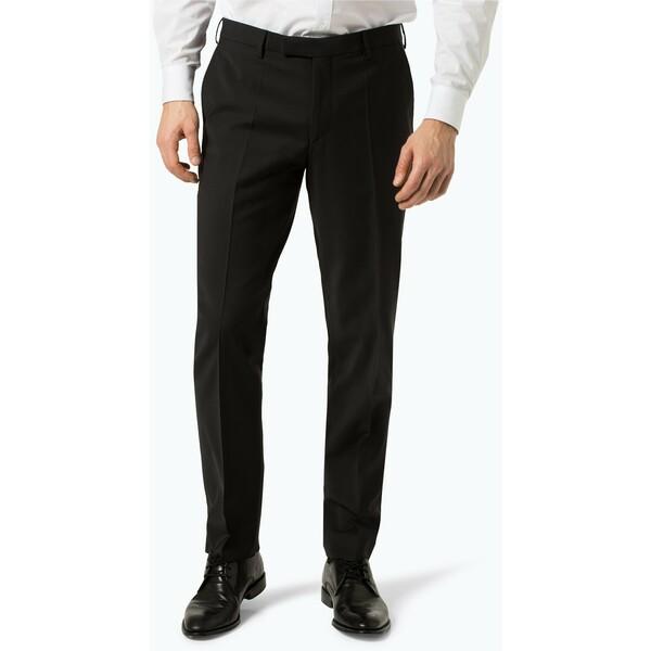 Pierre Cardin Męskie spodnie od garnituru modułowego 428663-0001