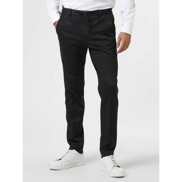 Pierre Cardin Męskie spodnie od garnituru modułowego – Rick FF 487474-0001