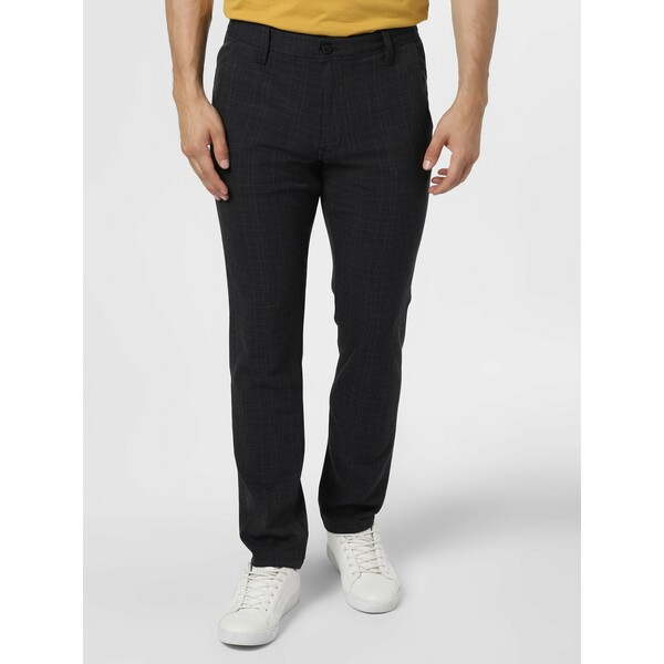 Selected Spodnie męskie – SLHSlim-Storm 475491-0001