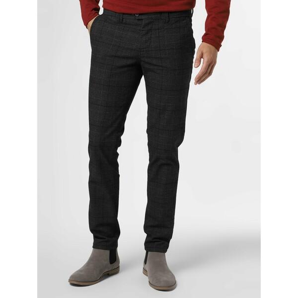 Finshley & Harding Spodnie męskie – Logan 486219-0001