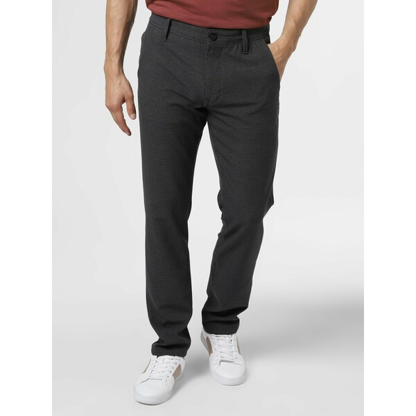 Selected Spodnie męskie – SLHSlim-Storm 475506-0001