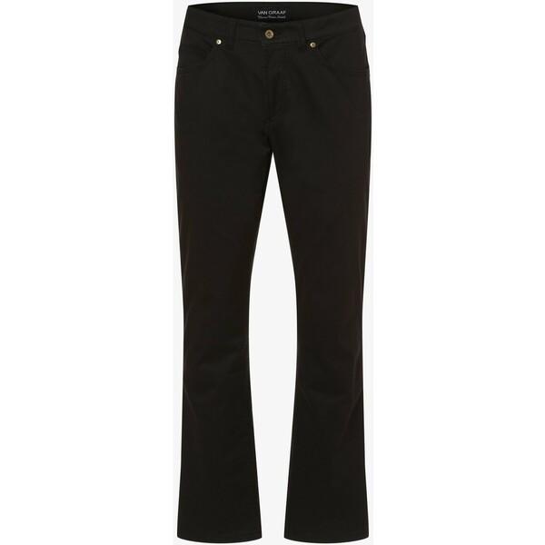 Van Graaf Spodnie męskie 487711-0001