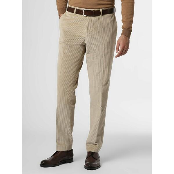 Andrew James New York Męskie spodnie od garnituru modułowego – Carter 488335-0001
