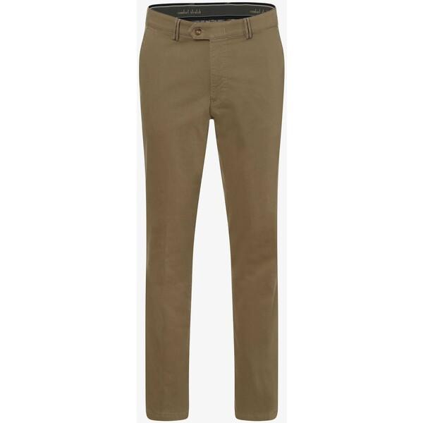 Van Graaf Spodnie męskie – Brady-40-Thermo 487532-0003