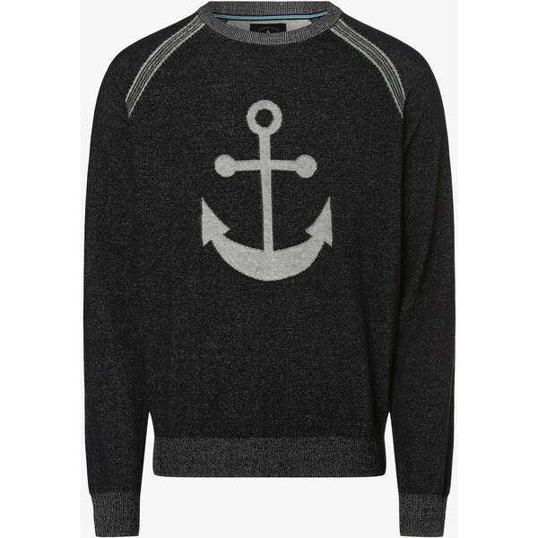 Andrew James Sailing Sweter męski 497898-0001
