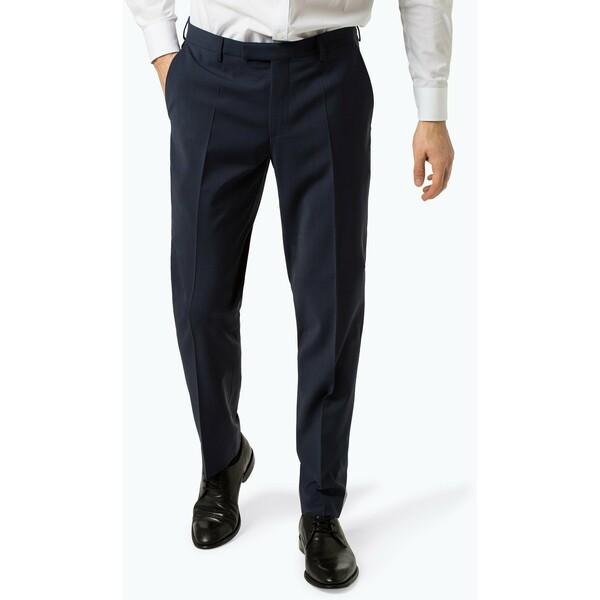 Pierre Cardin Męskie spodnie od garnituru modułowego 431982-0001