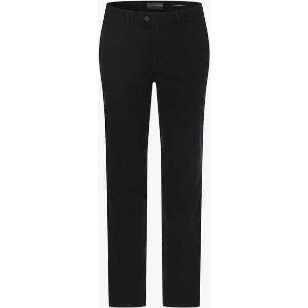 Finshley & Harding Spodnie męskie – Dylan 486268-0001