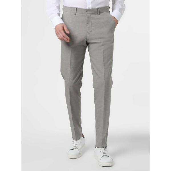 s.Oliver BLACK LABEL Męskie spodnie od garnituru modułowego 464524-0002