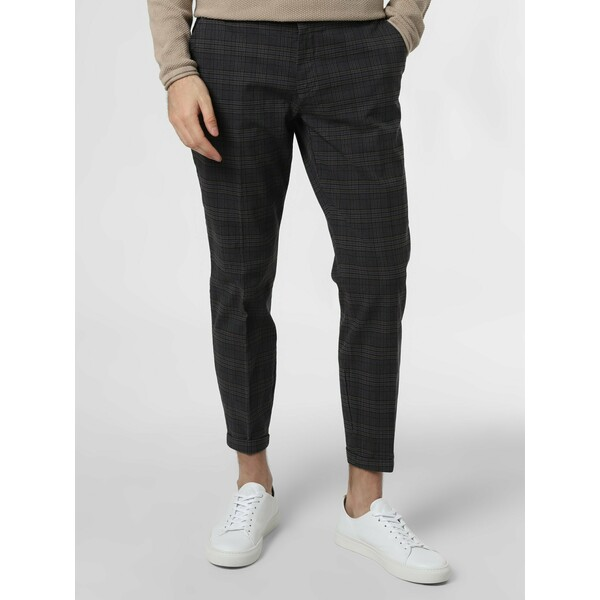 Redefined Rebel Spodnie męskie – RRErcan 495055-0002