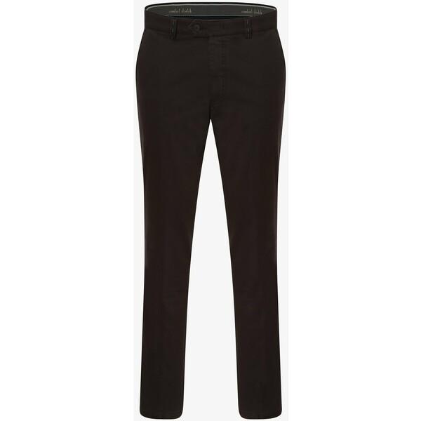Van Graaf Spodnie męskie – Brady-40-Thermo 487532-0004