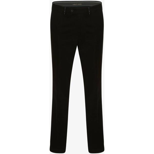 Van Graaf Spodnie męskie – Brady-40-Thermo 487532-0001