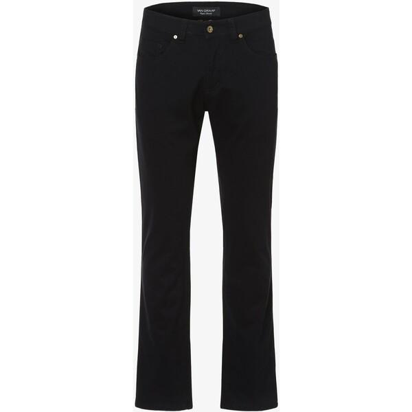 Van Graaf Spodnie męskie 449237-0001
